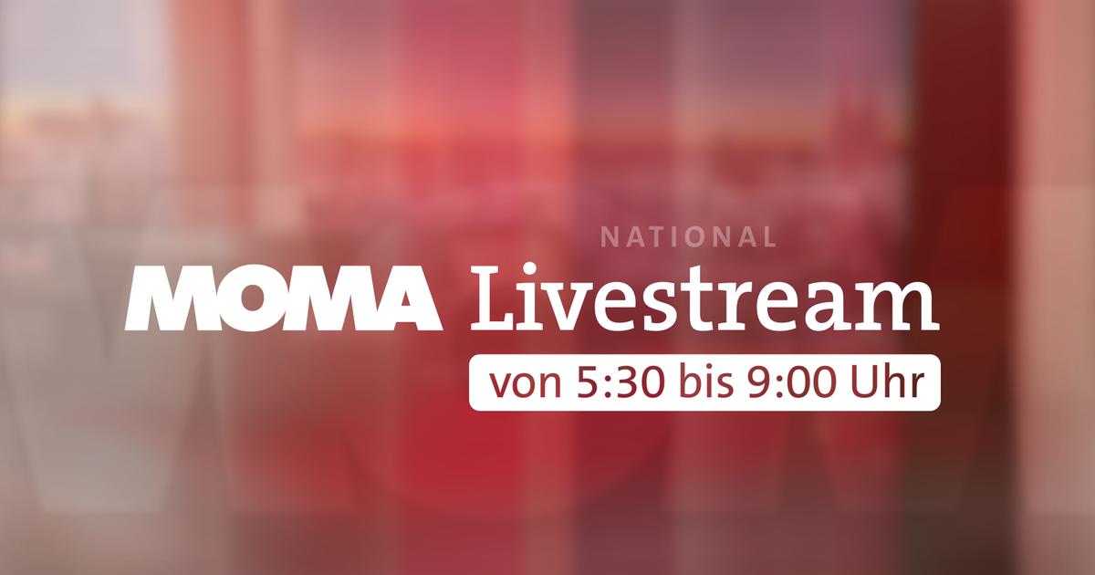 Ard Morgenmagazin Live Stream