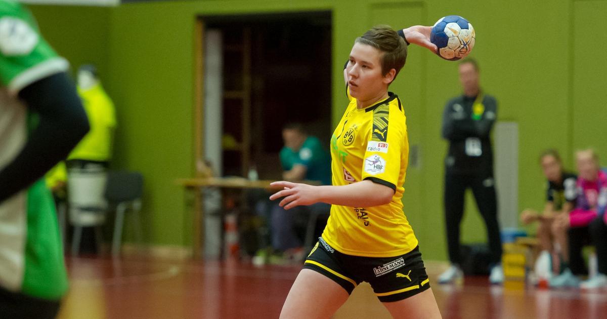 Handball Bundesliga Frauen Liveticker