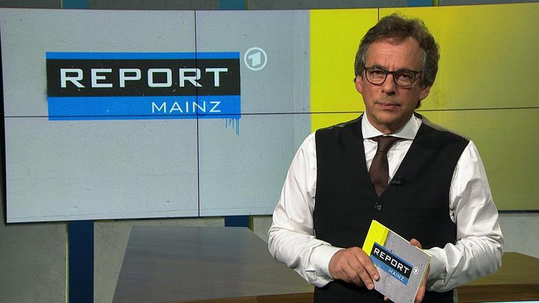 Report Mainz Mediathek