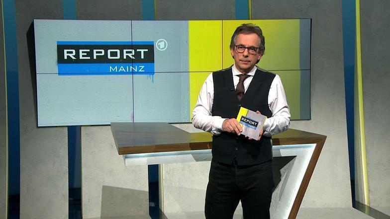 Report Mainz Ard