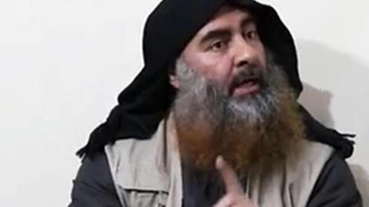 Video Is Anfuhrer Al Baghdadi Tot Weltspiegel Ard Das Erste