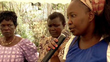 Kenia Witwenschändung Weltspiegel Ard Das Erste