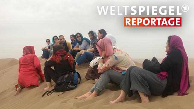 Iran vor der wahl weltspiegel ard das erste for Spiegel tv reportage mediathek