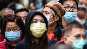 China: Corona - Weltspiegel - ARD | Das Erste