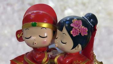 Wenn Sie die eine Dating-Show in chinesischer