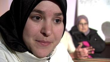 Frau eine heiraten marrokanische Flirten mit