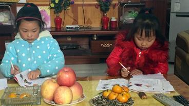 richtige bekleidung in china