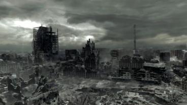 Atomkrieg Russland