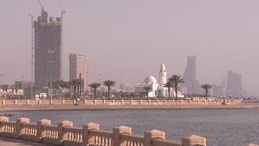 Stadt In Saudi Arabien
