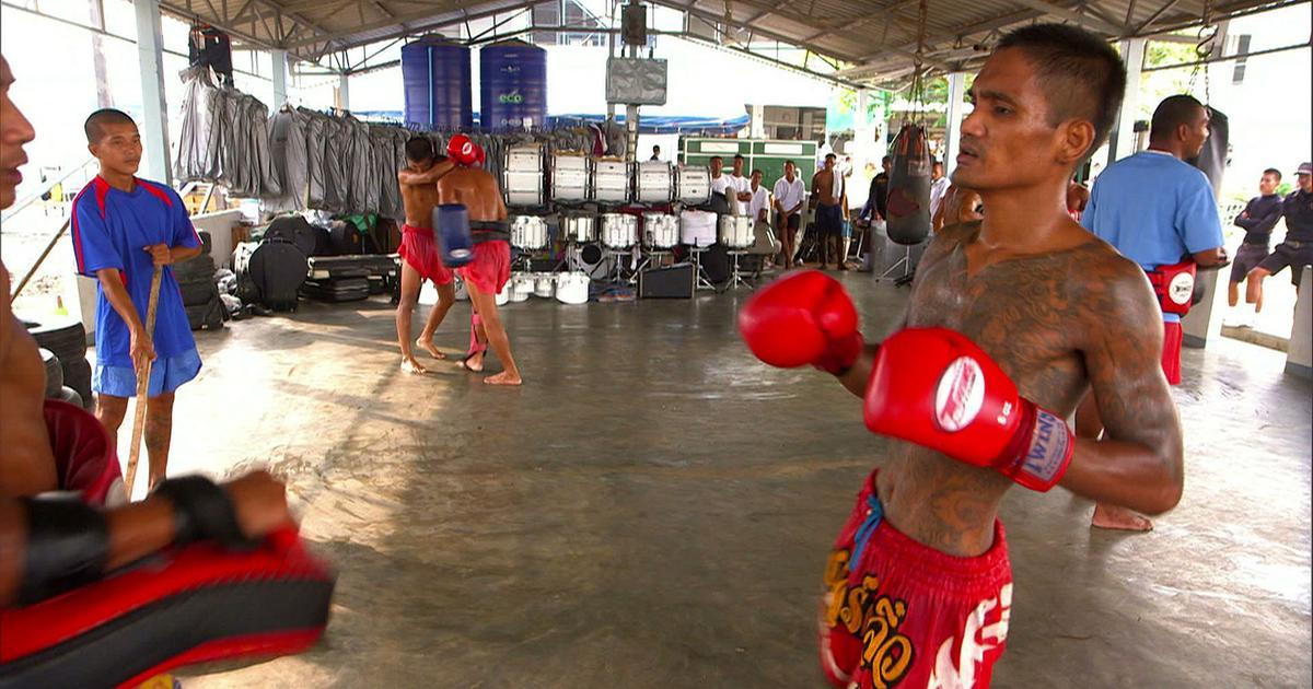Thailand Reportage Mediathek