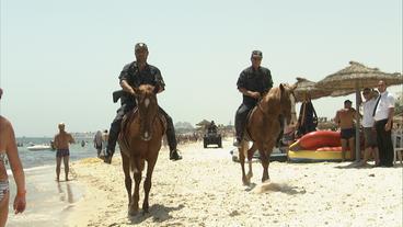 Tunesien Touristen Weltspiegel Ard Das Erste