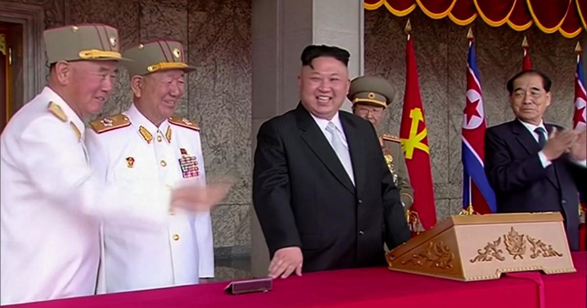 Nachrichten Nordkorea Usa