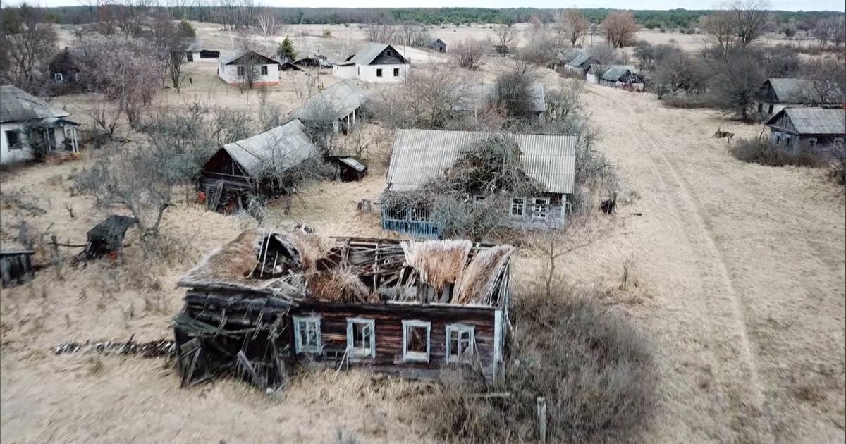 Nach Tschernobyl Serie