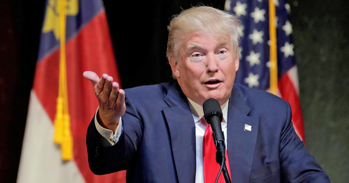 Trump Ard