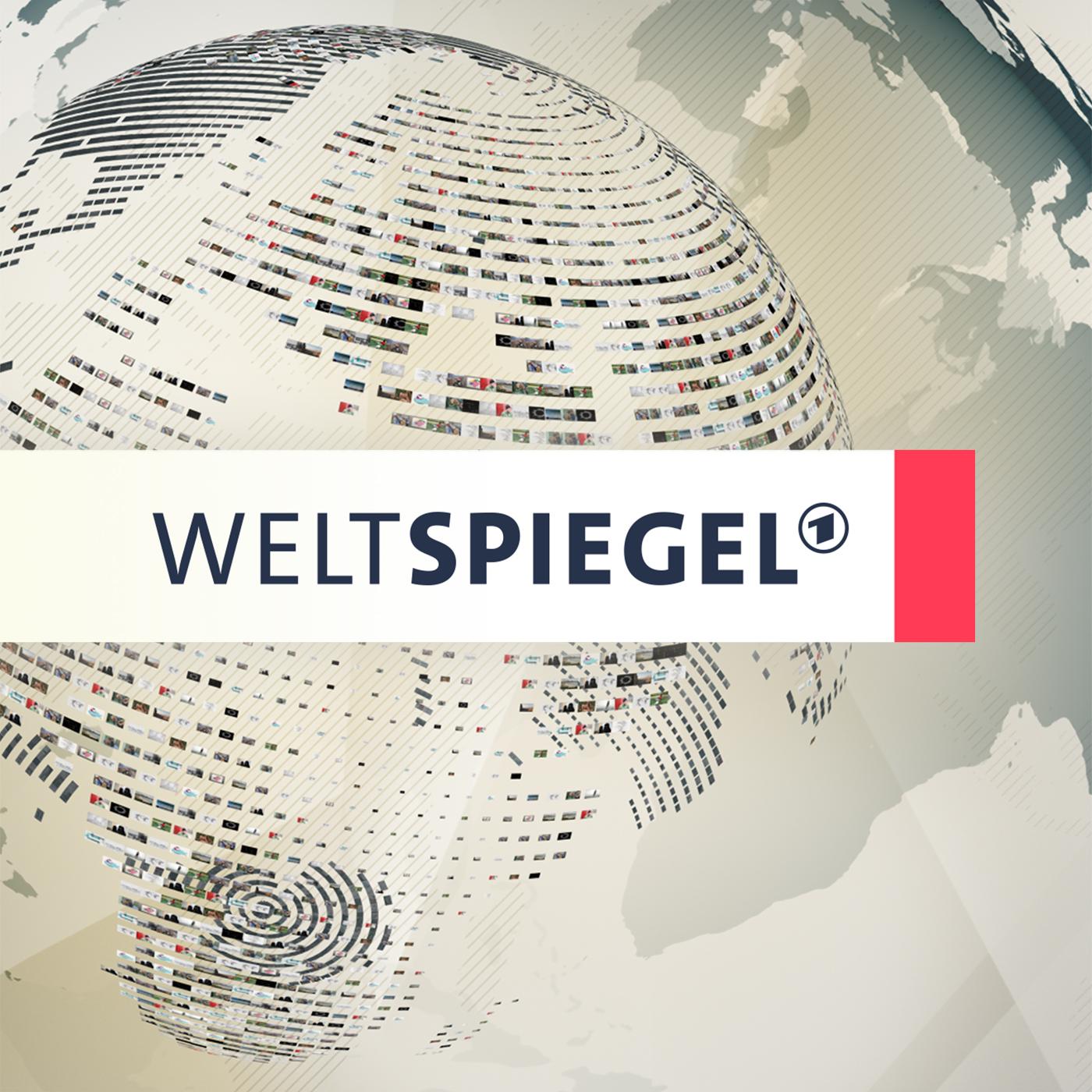 Weltspiegel   Podcast Addict