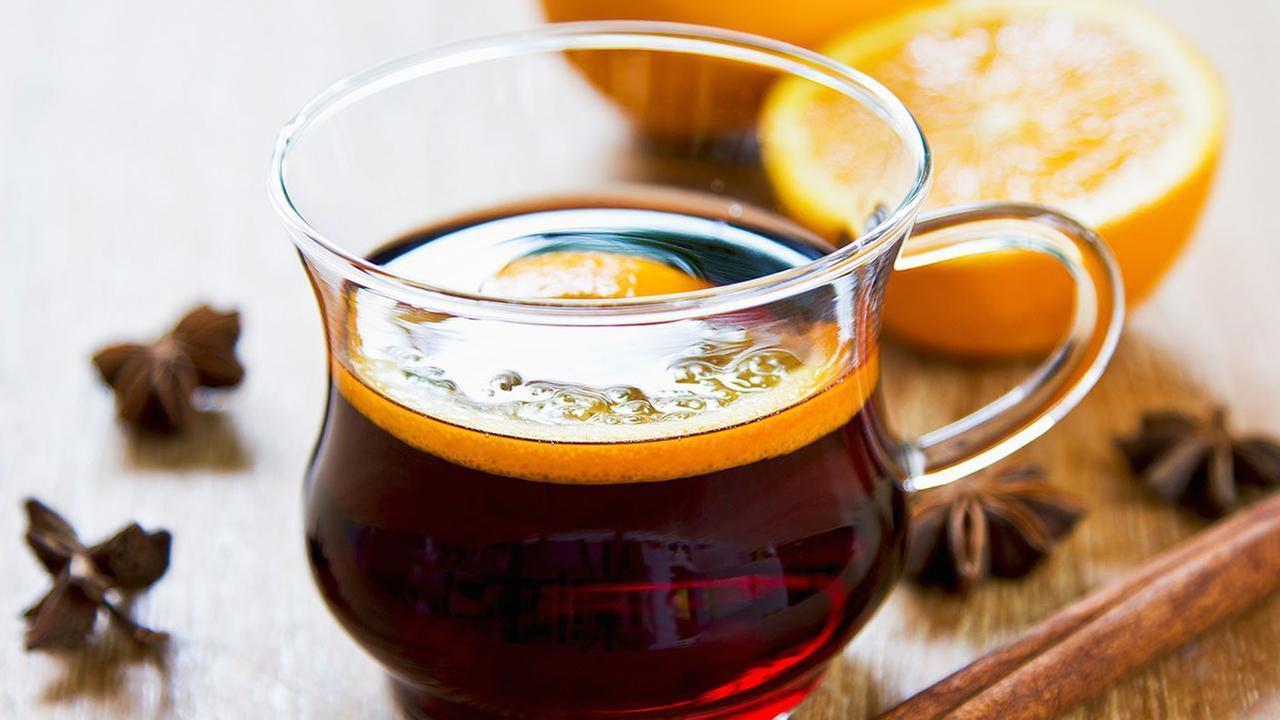 Video: Heiße Getränke im Winter - ARD-Buffet - ARD | Das Erste