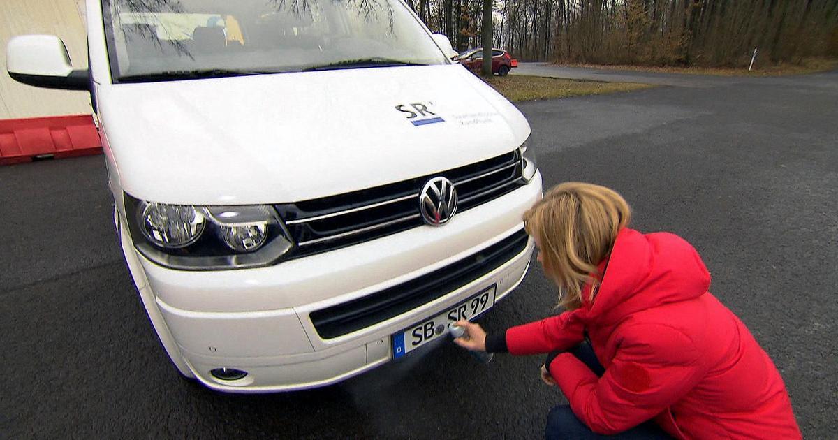 Kann Man Blitzer Austricksen Ratgeber Auto Reise