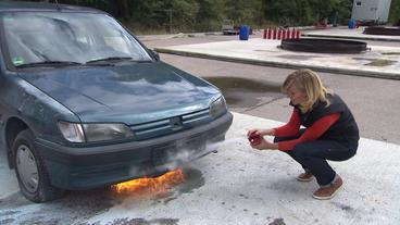 auto feuerl scher ratgeber auto reise verkehr ard das erste. Black Bedroom Furniture Sets. Home Design Ideas