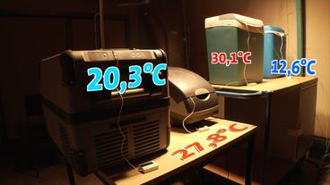 Auto Kühlschrank Test : Auto kühlschrank test vergleich u a testberichte