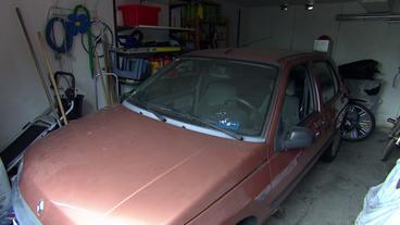 garage als lager nutzen