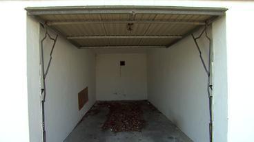 garagennutzung als lager