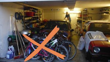 kn llchen f r die garage ratgeber auto reise verkehr ard das erste. Black Bedroom Furniture Sets. Home Design Ideas