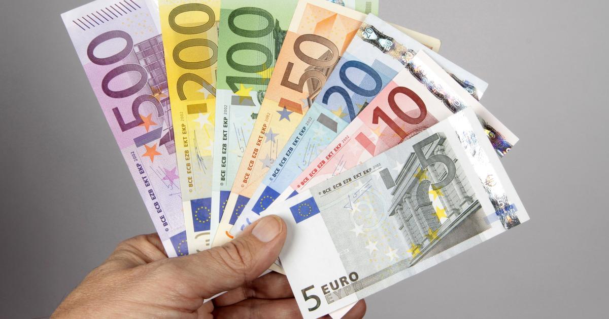 Geld Check Ard