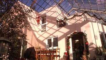 Haus Im Glashaus Ratgeber Haus Garten Ard Das Erste