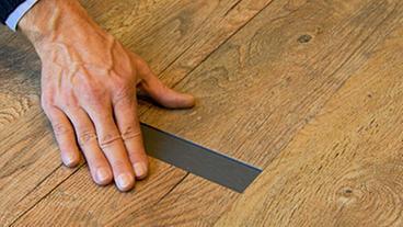 Fußboden Pvc ~ Neue böden aus pvc ratgeber: haus garten ard das erste