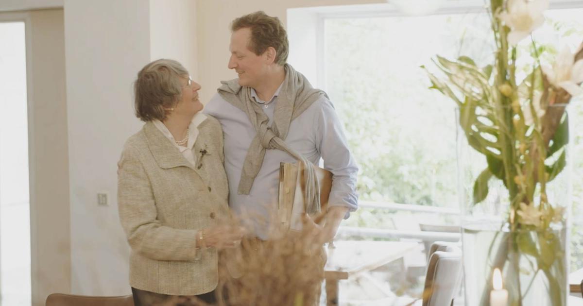 Video Hirschhausen Und Seine Mutter Hirschhausen Ard Das Erste
