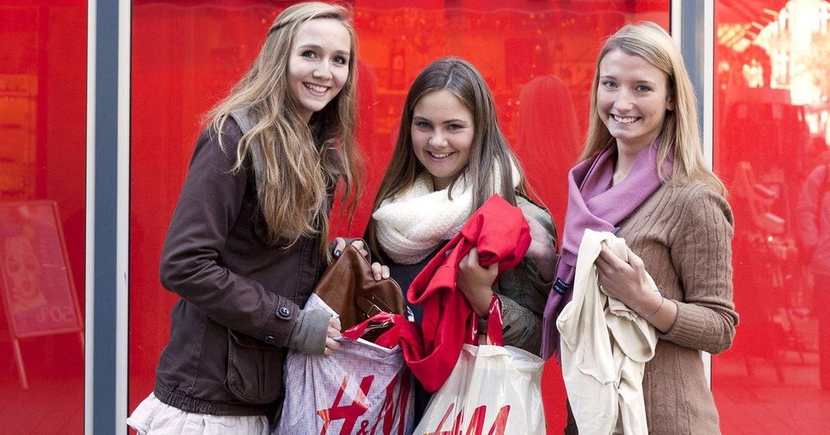 Video: Der H&M-Check - Markencheck - ARD