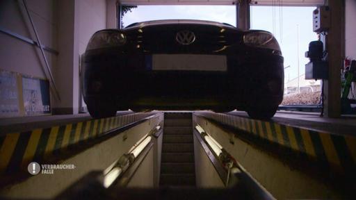 Tipps Zum Gebrauchtwagenkauf Vorsicht Verbraucherfalle Ard