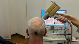 Die Wiederherstellung des Haares mit dem Kognak