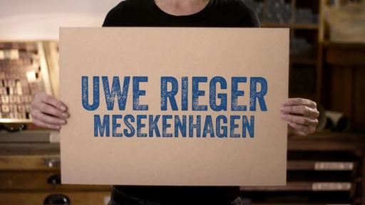 Video 84 Uwe Rieger Deutschland Dein Tag Ard Das Erste
