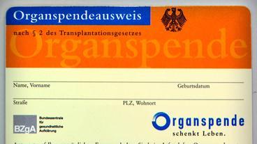 Organspende   FilmMittwoch im Ersten   ARD | Das Erste