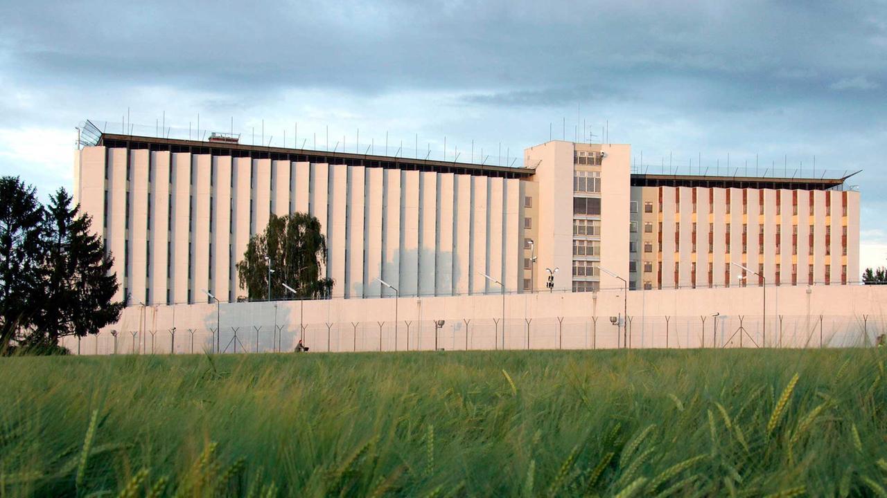 Bilder: Ein Gefängnis mit Geschichte - Geheimnisvolle Orte - ARD ...