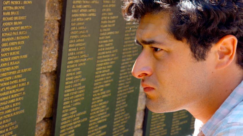 Die Story im Ersten: Die Kinder von 9/11 | Bild: WDR