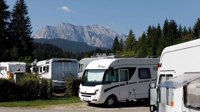 Verrückt Nach Camping Mediathek