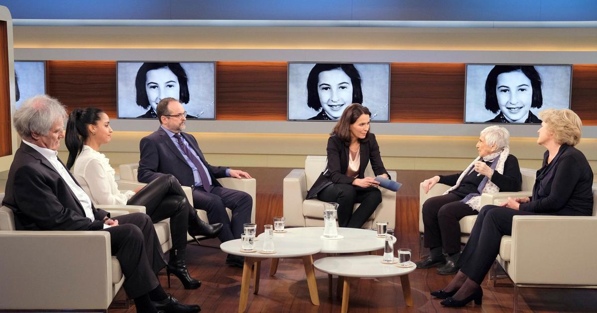gedenken an holocaust debatte