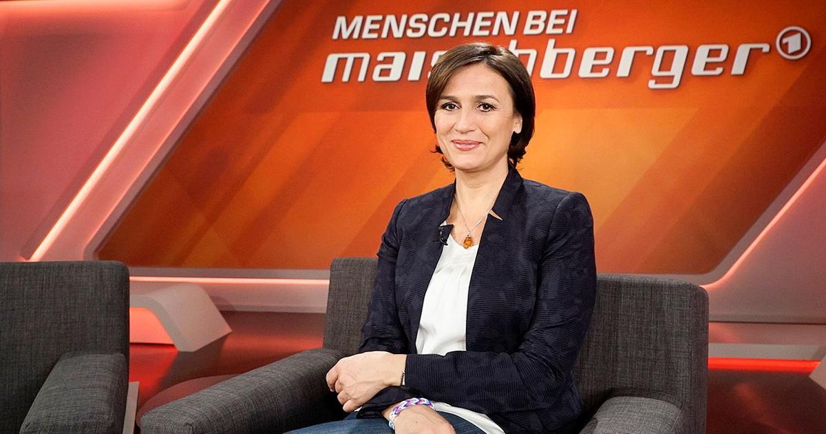 Maischberger Tv
