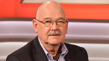 Rolf Dieter Krause