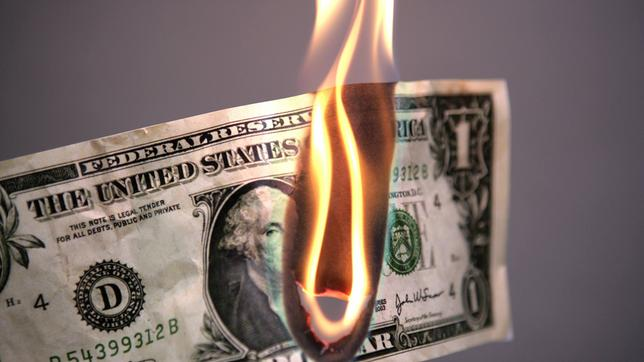 finanzkrisen der vergangenheit