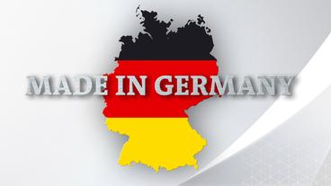 """Made in Germany"" wird wieder attraktiv"