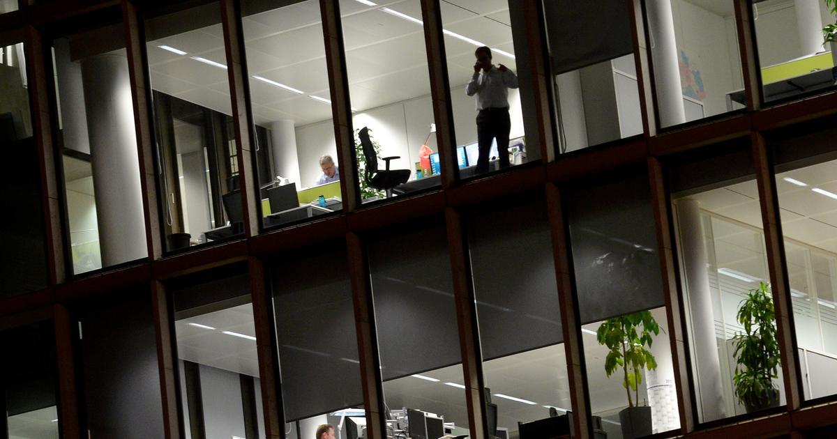 Homeoffice = Leerstand - Wie Unternehmen jetzt Büroflächen abbauen | Plusminus