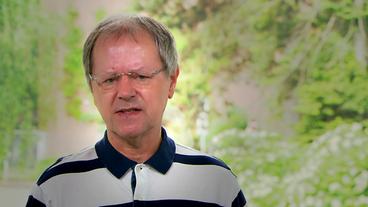 Armutsforscher Prof. Christoph Butterwegge