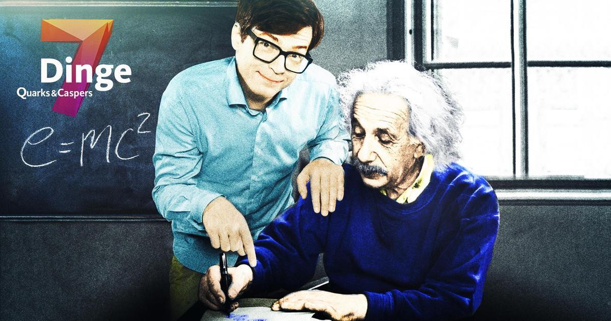 Einstein Mediathek