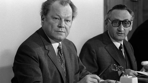 Momente In Willy Brandts Leben Willy Brandt Ard Das Erste