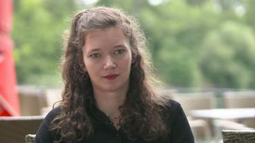 Anna Mayr Die Elenden