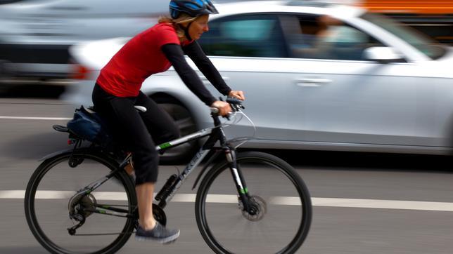 verletzungen durch fahrradhelm