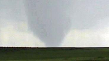 Tornadowarnung Heute